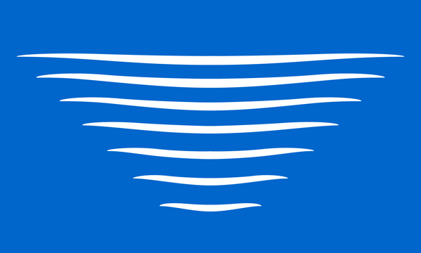 Proposal 3 for a new Milwaukee Flag